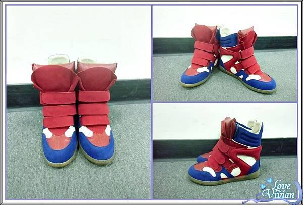 內增高休閒鞋(紅藍) 02.699元.jpg