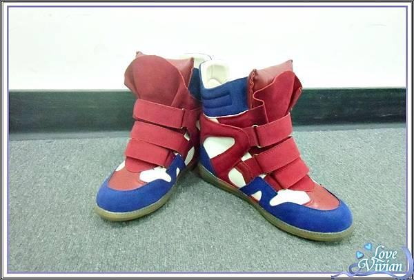 內增高休閒鞋(紅藍)01 699元.jpg