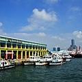 船遊高雄港3