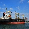 船遊高雄港5