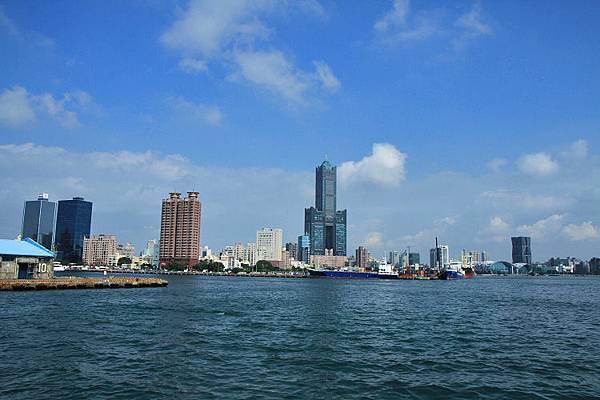 船遊高雄港6