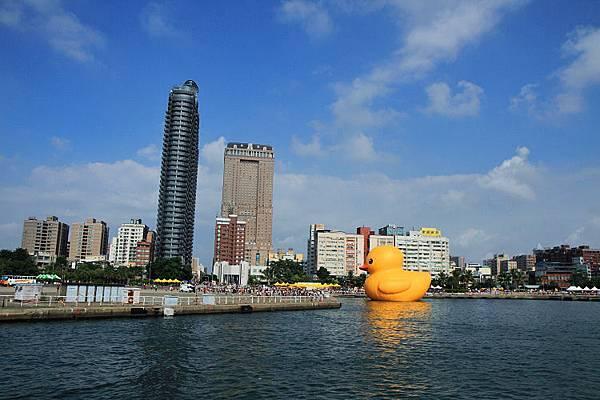 船遊高雄港7