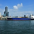 船遊高雄港9