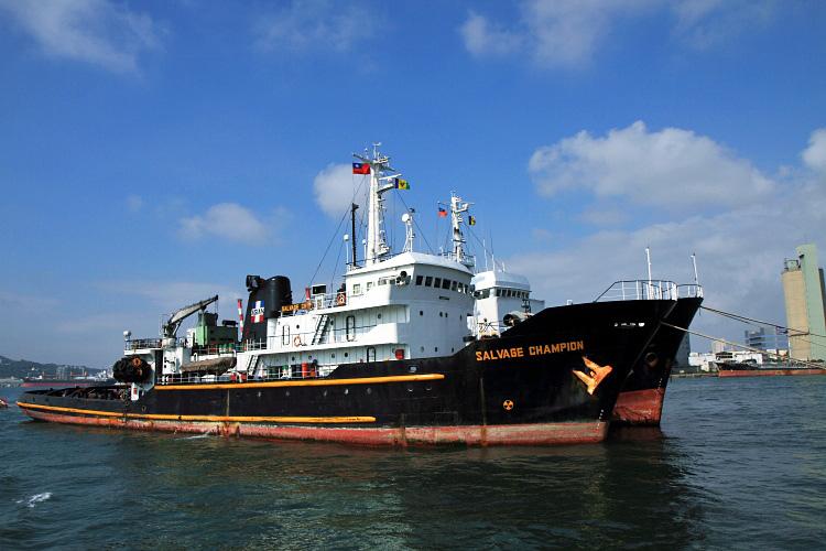 船遊高雄港14