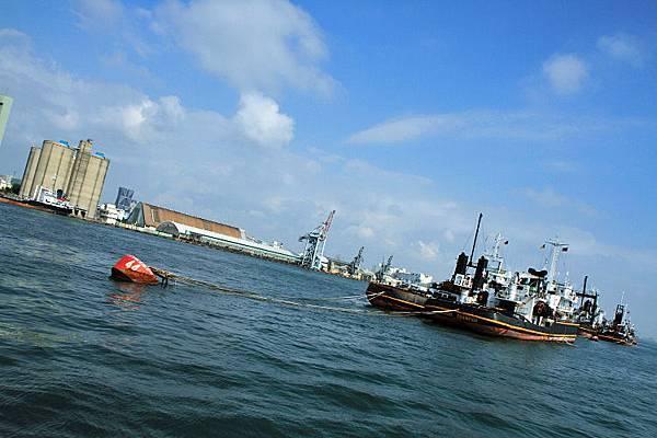 船遊高雄港13