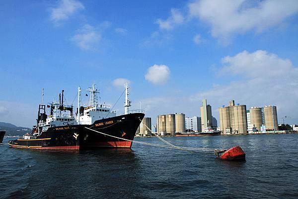 船遊高雄港15