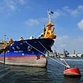 船遊高雄港16