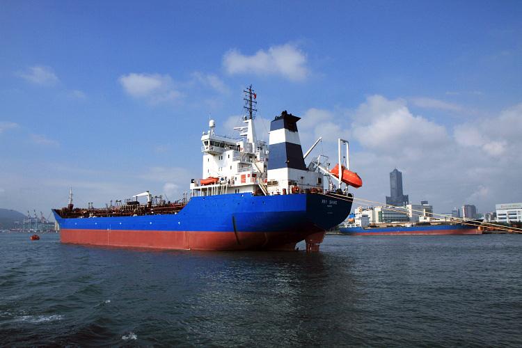 船遊高雄港17