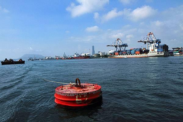 船遊高雄港19