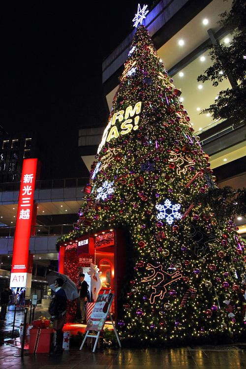 2013台北聖誕夜2