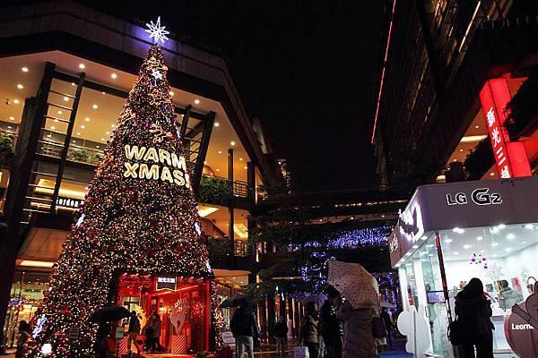 2013台北聖誕夜1