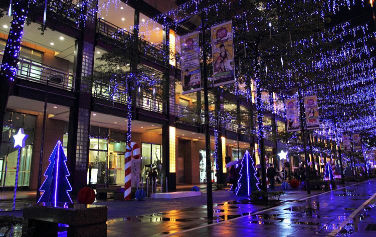 2013台北聖誕夜3