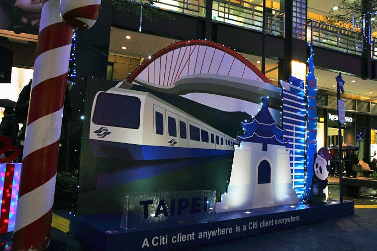 2013台北聖誕夜5