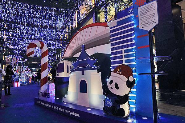 2013台北聖誕夜6