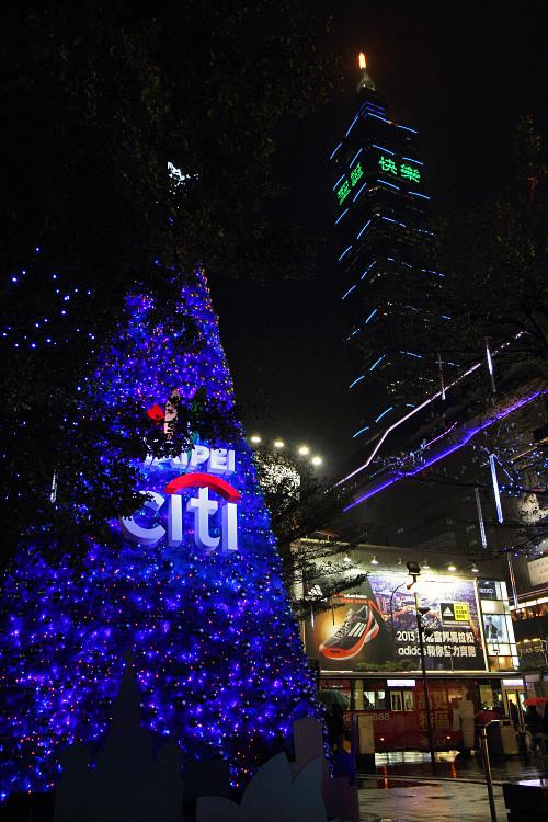 2013台北聖誕夜8