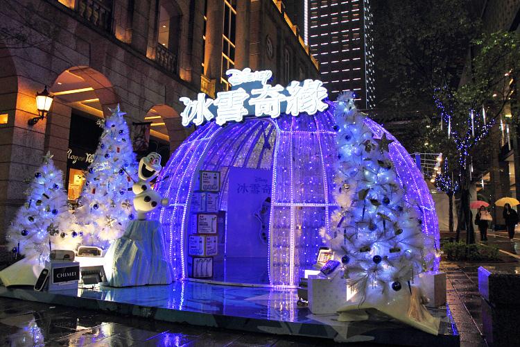 2013台北聖誕夜14