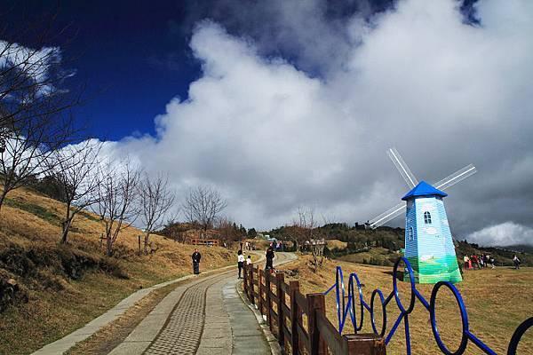 2013清境農場38