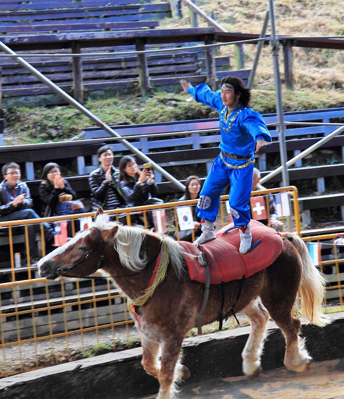 2013清境農場60