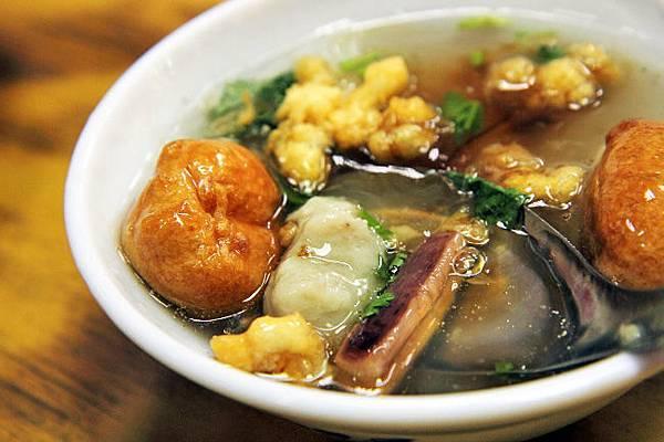 新竹城隍廟美食8