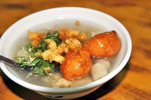 新竹城隍廟美食7
