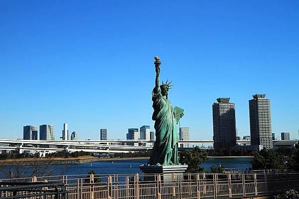 東京自由行1