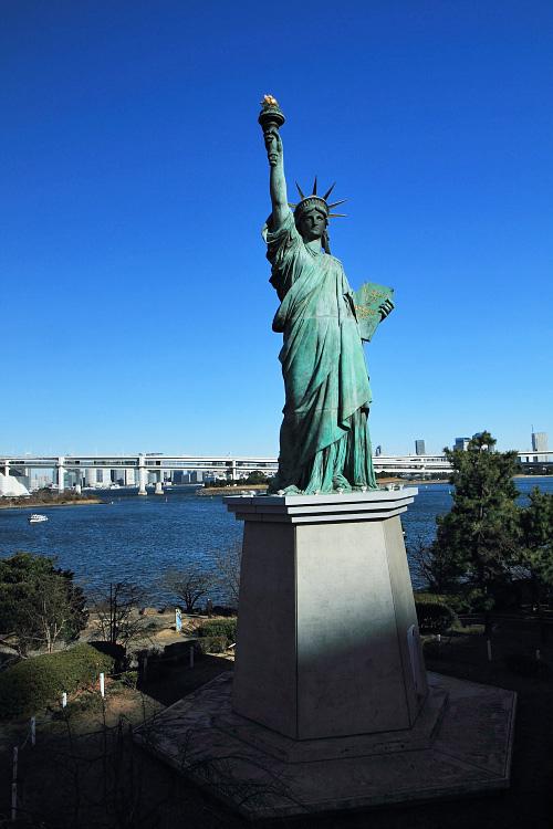 東京自由行4