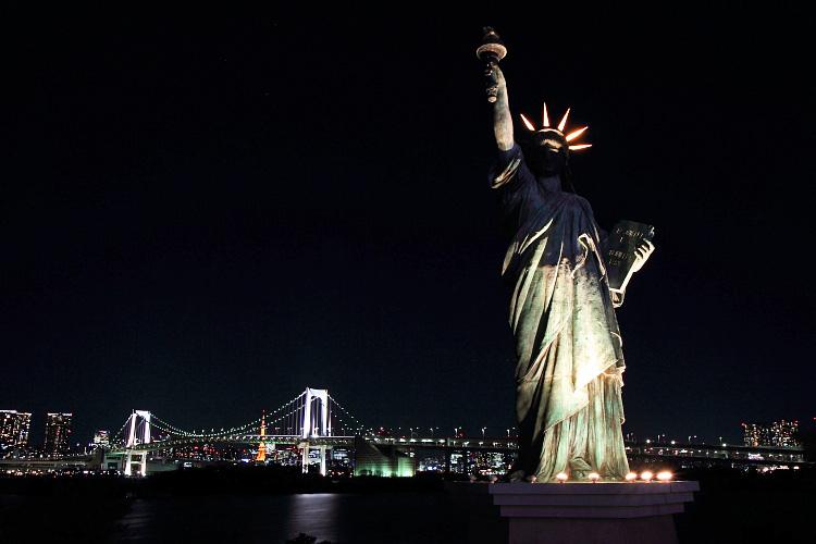 東京自由行19