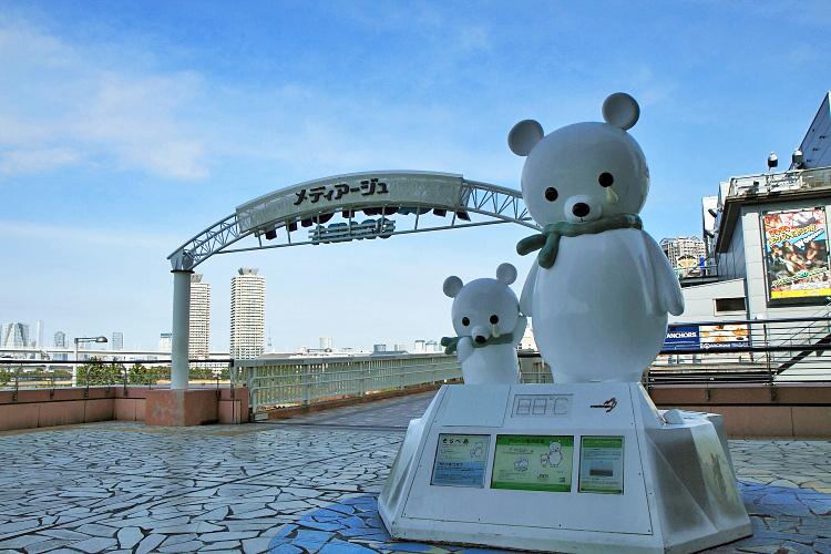 東京自由行28
