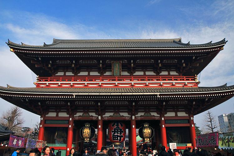 東京自由行45