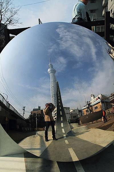 東京自由行85