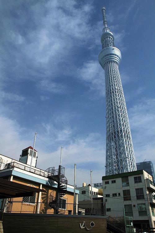 東京自由行86