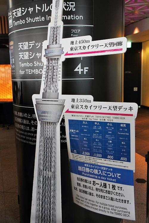 東京自由行92