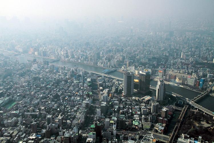 東京自由行96