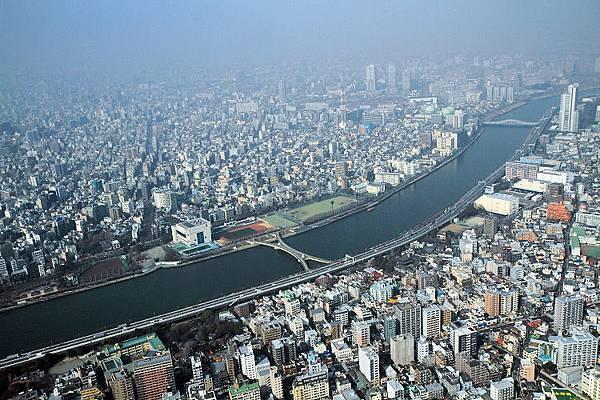 東京自由行98