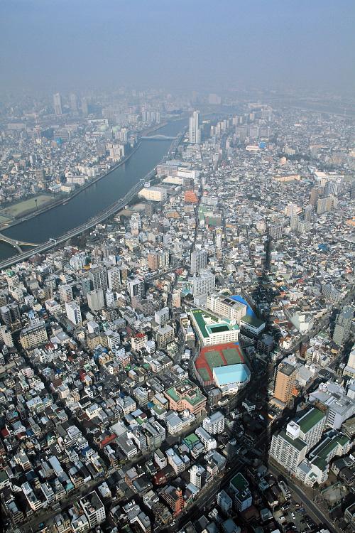 東京自由行99