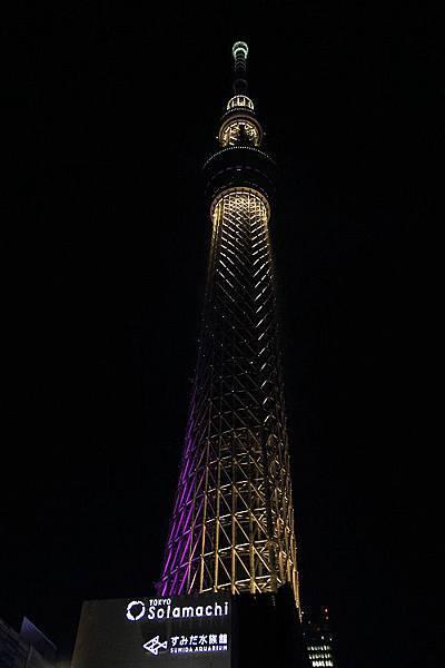 東京自由行103