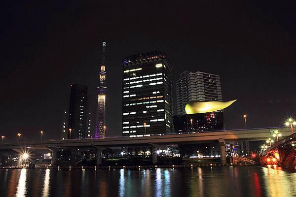 東京自由行104