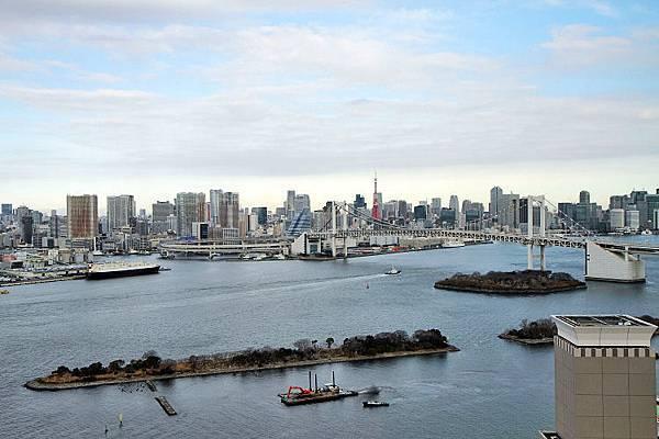 東京自由行188