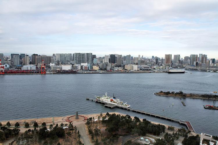 東京自由行189