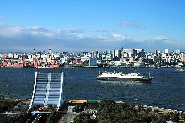 東京自由行202