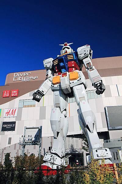 東京自由行207