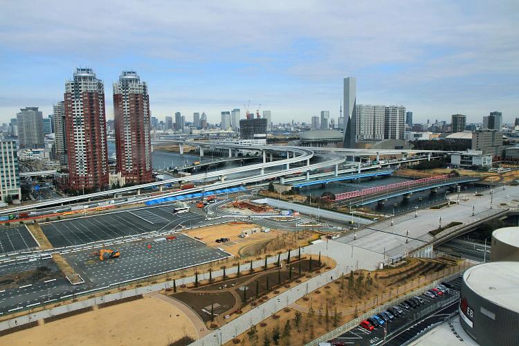東京自由行375