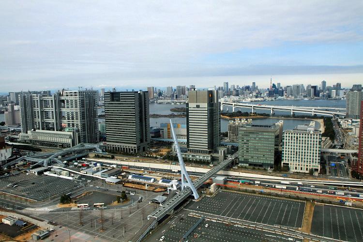 東京自由行378