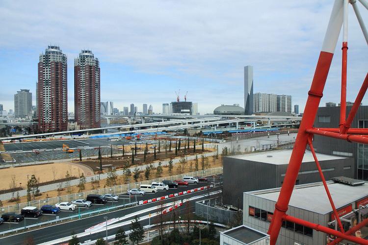 東京自由行373