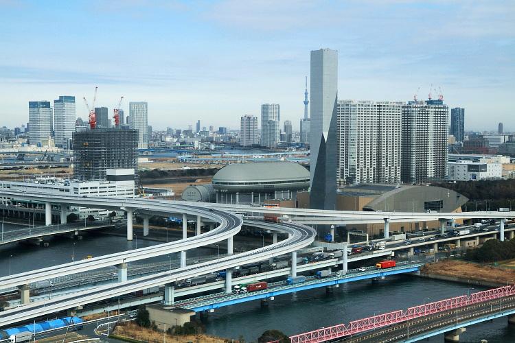 東京自由行376