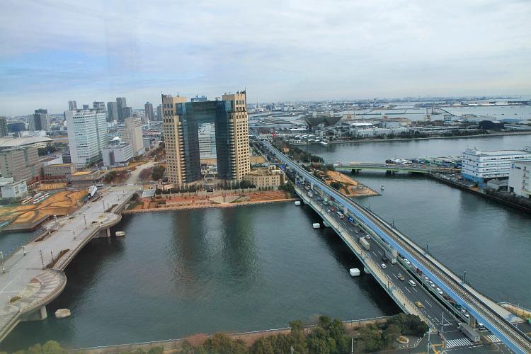 東京自由行381