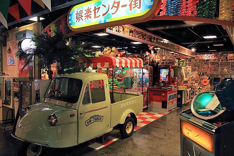 東京自由行417