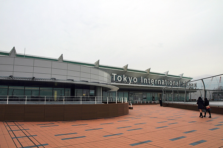 東京自由行483