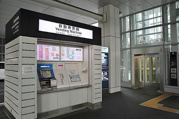 東京自由行521