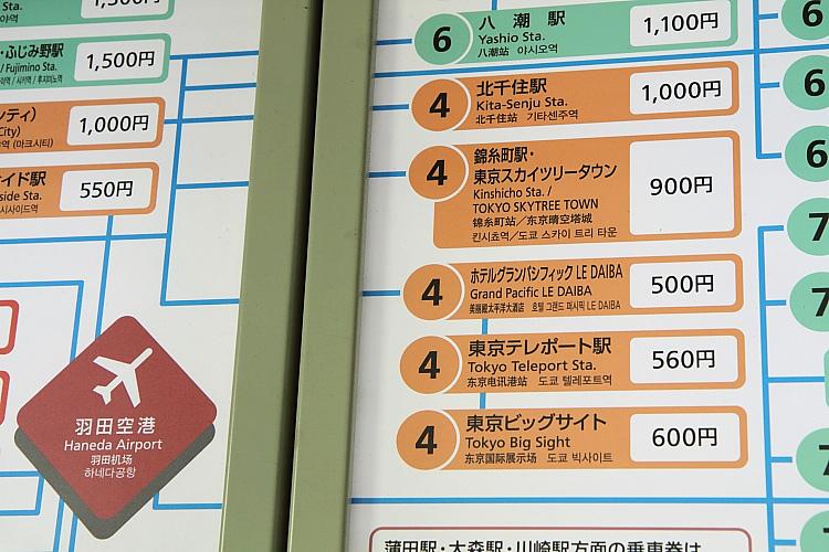 東京自由行522